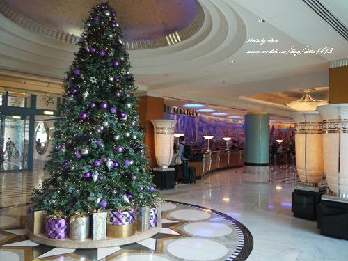 ▌香港飯店推薦 ▌♥ 迪士尼好萊塢酒店♥  環境&美食