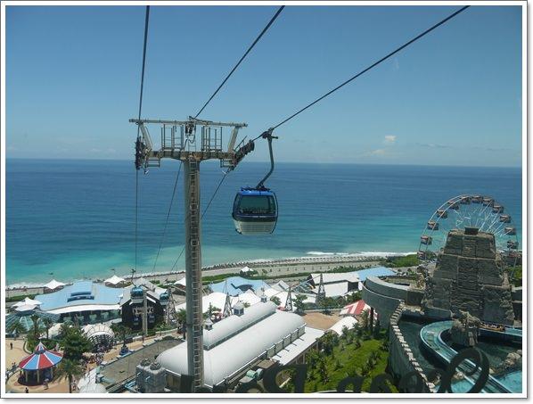 ▌花蓮海洋公園▌以為到了國外?這裡是太平洋海岸最大最美的花蓮海洋公園