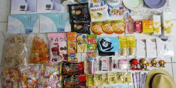 ▌名古屋自由行▌♥名古屋戰利品♥(威航機上、市區、機場伴手禮分享)