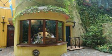 ▌東京必訪景點▌宮崎駿迷必訪♥三鷹之森吉卜力美術館♥大人小孩都會喜歡的童話世界(購票&交通方式分享)
