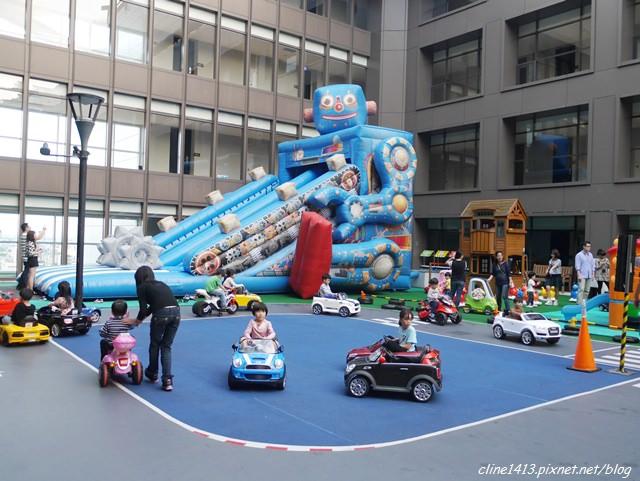 ▌宜蘭親子飯店▌有小孩必訪♥蘭城晶英酒店♥芬朵奇堡~孩子們的歡樂天堂! 2014全台十大親子飯店第一名
