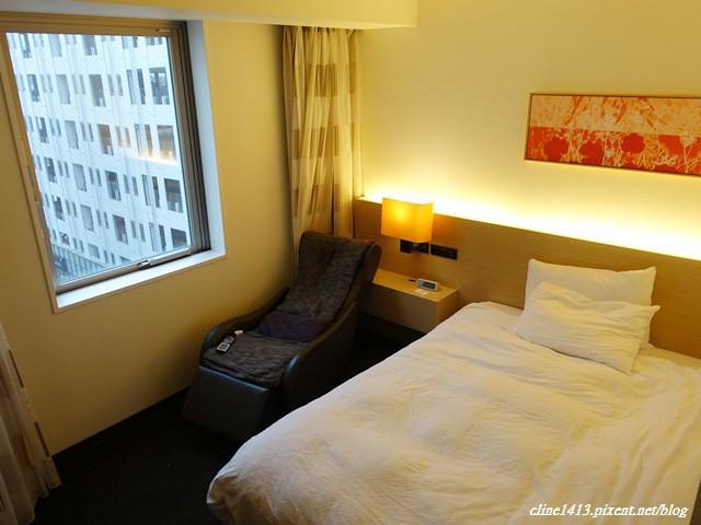 ▌福岡住宿推薦▌♥Hotel Forza Hakata飯店♥離博多車站一分鐘、飯店新穎、房間有按摩椅&對面有便利商店