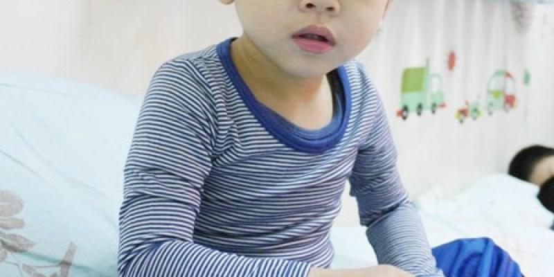 ▌邀稿▌小童秋冬必備的舒適保暖穿搭♥UNIQLO KIDS&BABY♥輕鬆打造小型男
