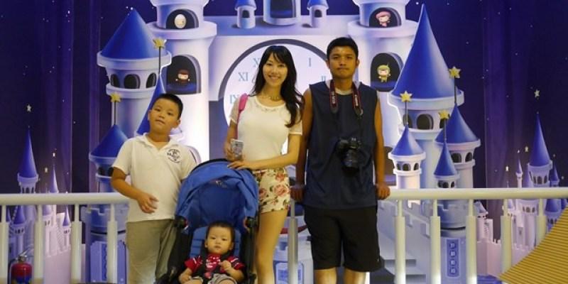 【觀光工廠】♥白木屋品牌探索館♥Fun暑假! 親子同樂,幸福DIY的好地方