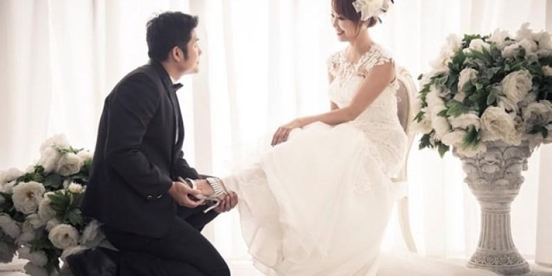 ▌婚紗▌圓一個夢想。七周年婚拍花絮♥東京婚禮♥&超美婚紗美地淡水莊園