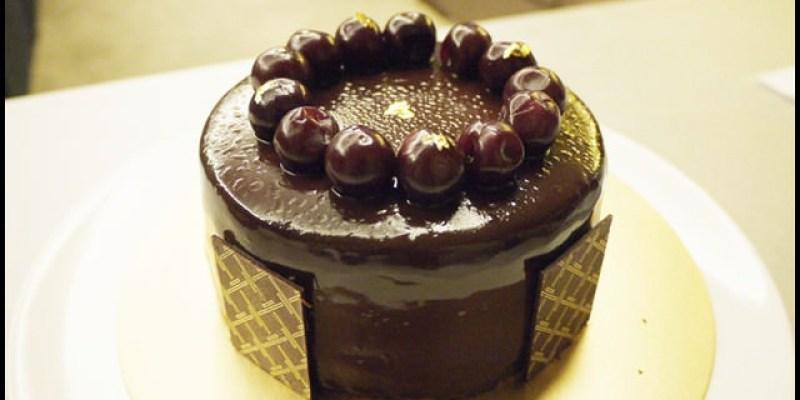 [試吃]EZTABLE  share cake 奧地利經典蛋糕發表會