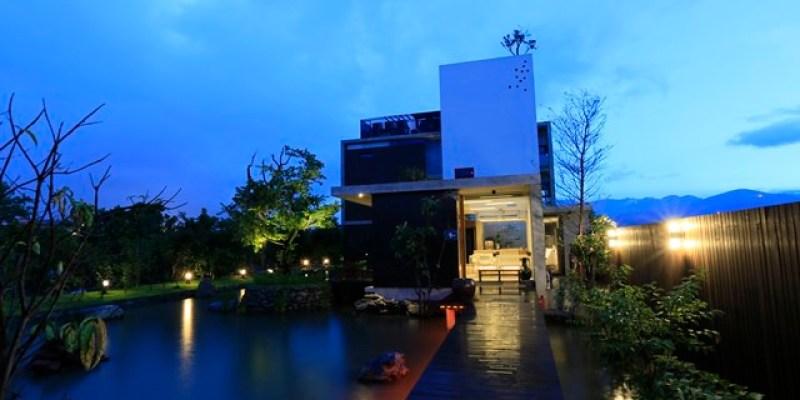 ▌宜蘭民宿▌極簡舒適清水模建築.很有fu的♥旅樹民宿♥距親水公園只要一分鐘,童玩節最佳選擇