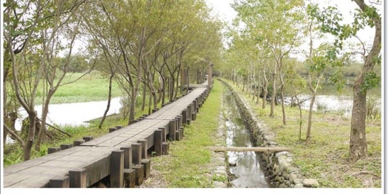 ▌羅東景點▌清幽如畫~羅東林業文化園區