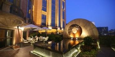 ▌台北住宿 ▌台北最奢華的酒店♥台北文華東方酒店 Mandarin Oriental Taipei ♥夏日限定親子假期,入住行政都會套房,免費送豪華客房一晚