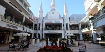 ▌名古屋購物景點▌日本最大Outlet【MITSUI OUTLET PARK爵士之夢長島】購物血拼親子行