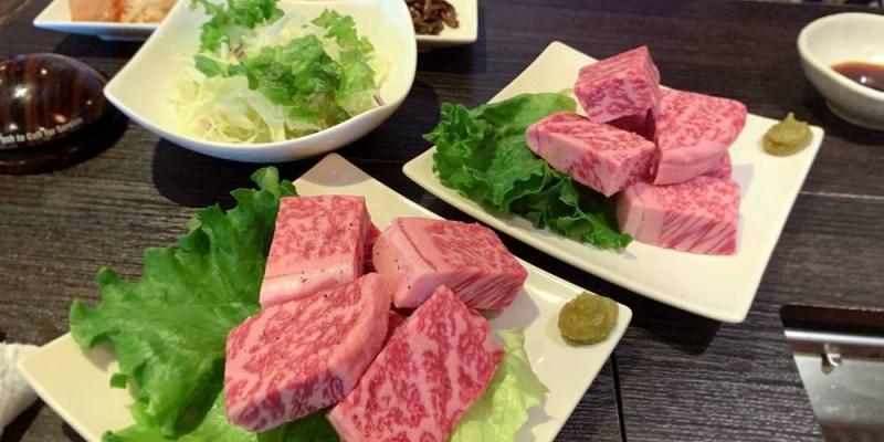 ▌沖繩美食▌焼肉 琉球の牛。超值的商業午餐CP值高,荷包瘦了也開心