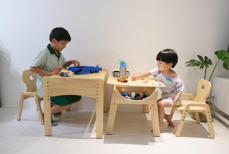 ▌團購▌ 質感超好必入手【MesaSilla 幼兒實木家具】