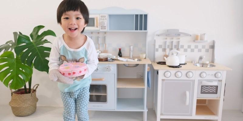 ▌團購▌北歐風質感玩具【荷蘭New Classic Toys木製廚房玩具組】冰雪小主廚木製廚房玩具(現貨團)王妃獨家款!