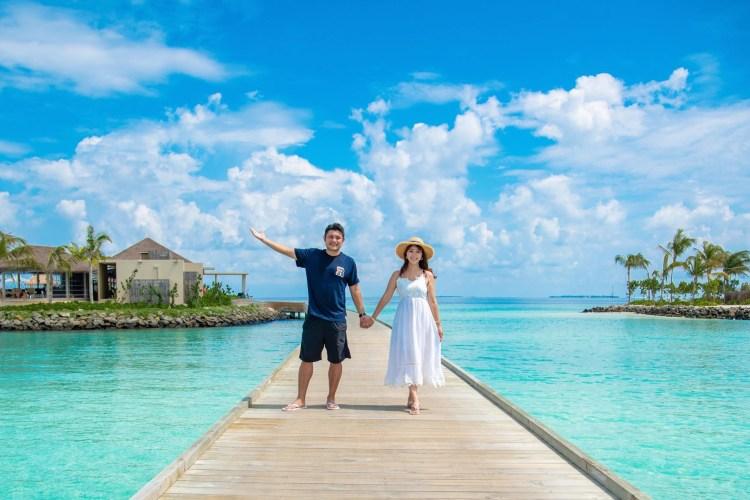 ▎馬爾地夫自由行▎此生必去一次的馬爾地夫夢幻之旅!機票、交通、飯店分享