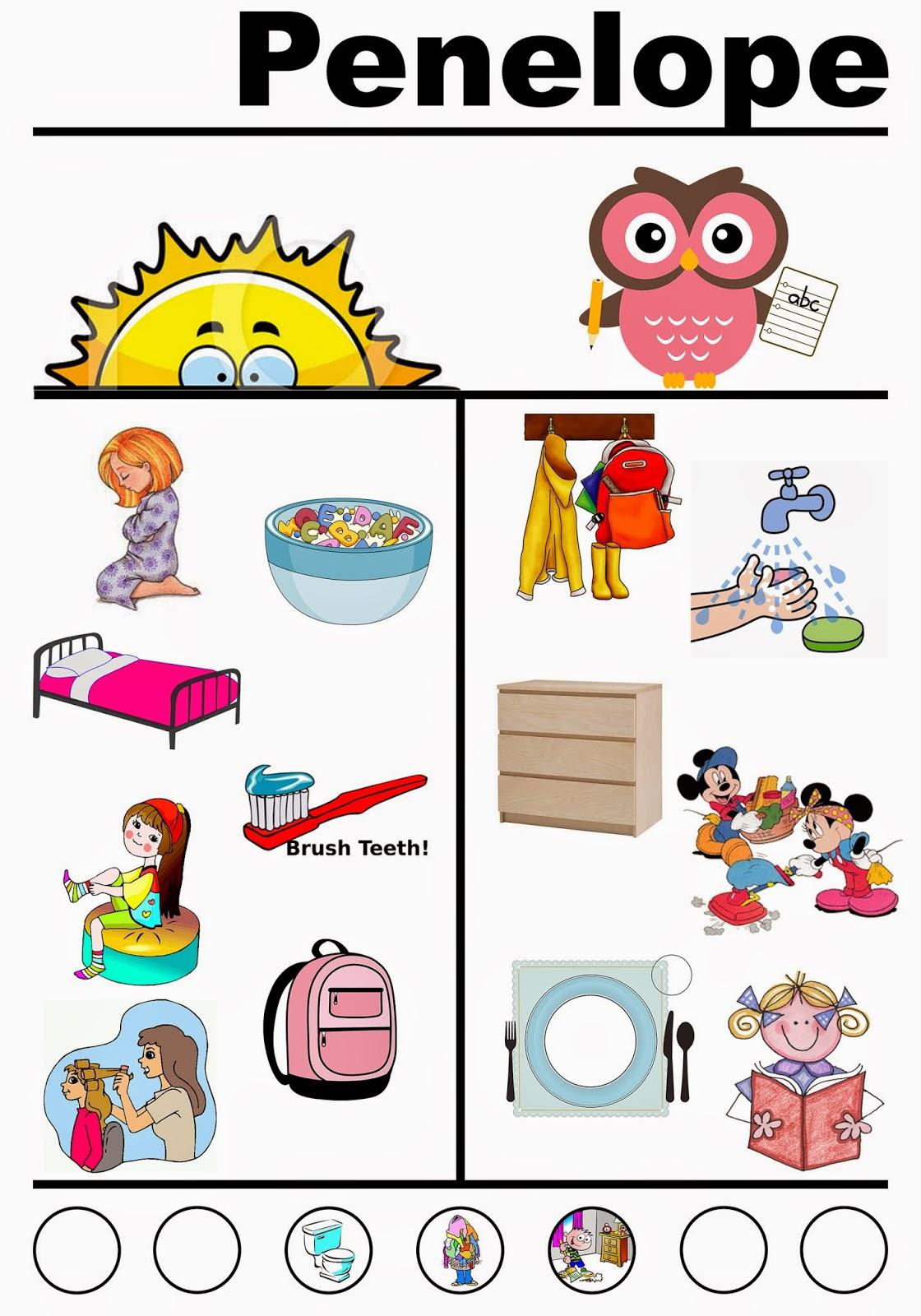 Clip Art Chores Amp Look At Clip Art Images