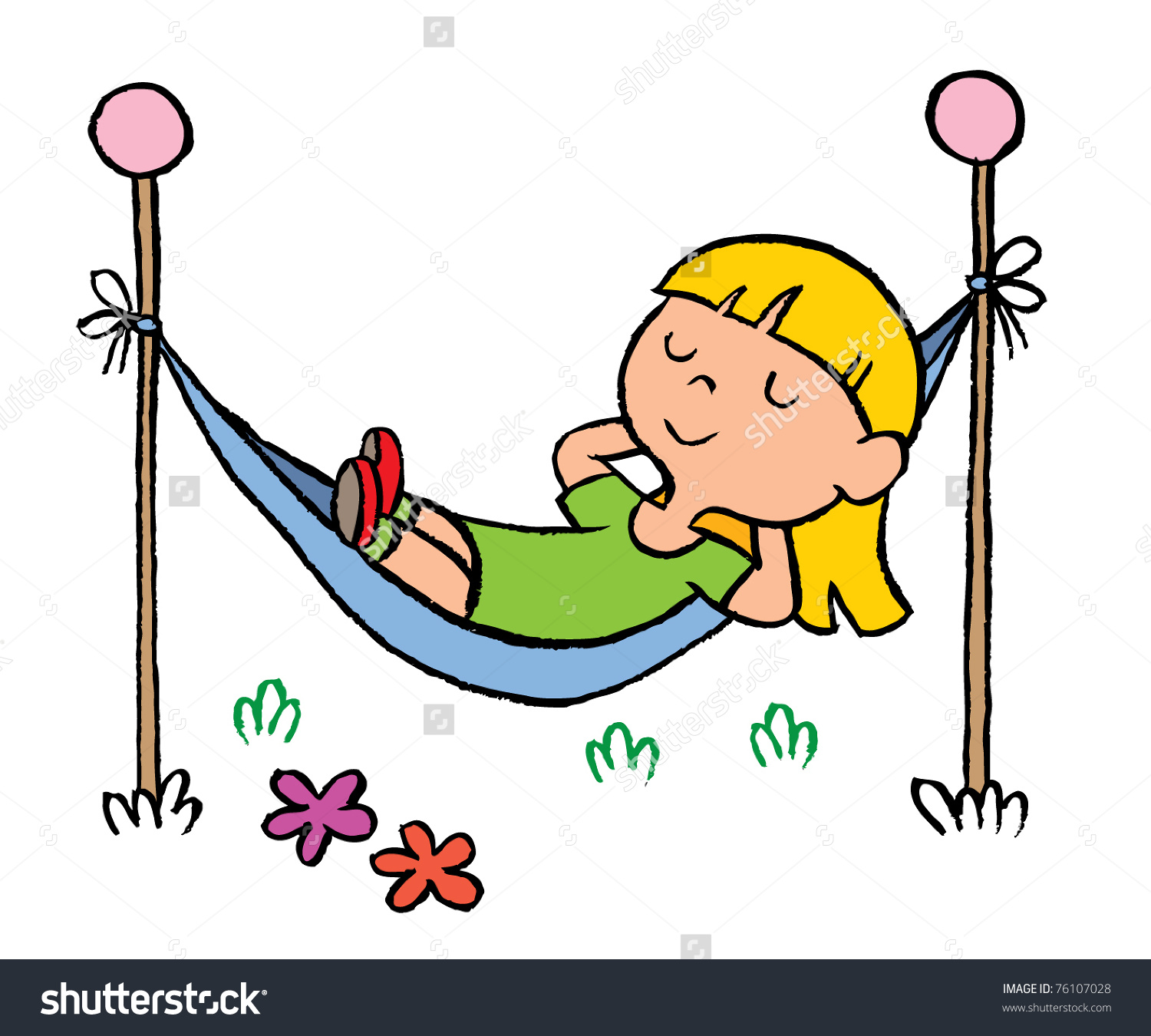 29 Relax Clipart