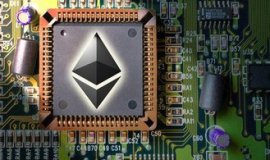 Ethereum is trying to dig up the business around cryptocurrency mining
