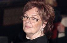 Worried about Hlaváčová: Munzar called for help!