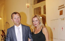 Soukup's ex-partner Brožová: It's a pity that someone didn't hit him ...