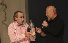 Zedníček celebrated 70: A huge fear for a gift!