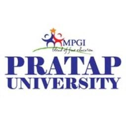 Pratap University Exam Time Table