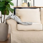 Linen Sofa Covers Linen Couch Covers Comfort Works Comfort Works