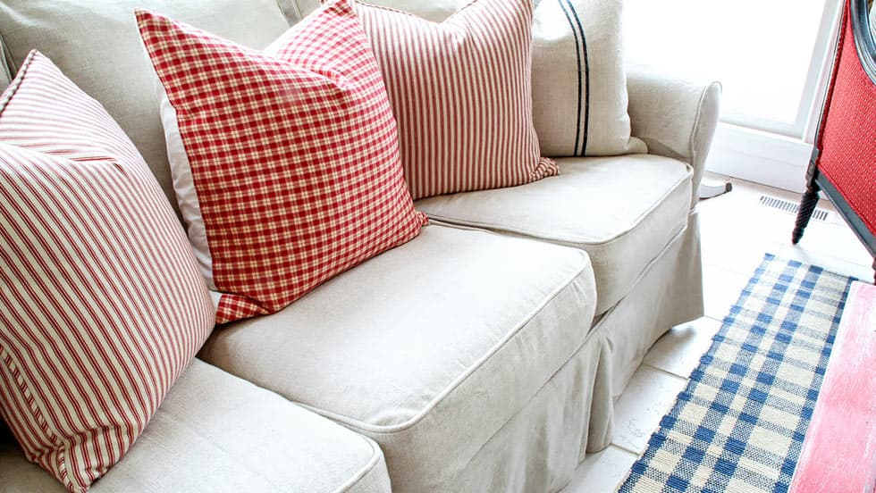 pottery barn sofa slipcovers