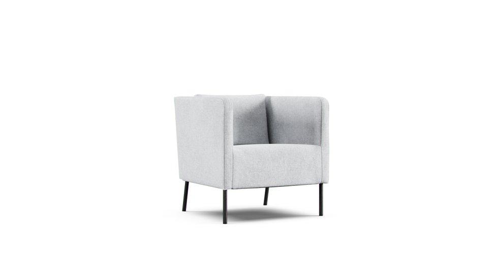 housse de fauteuil ekero