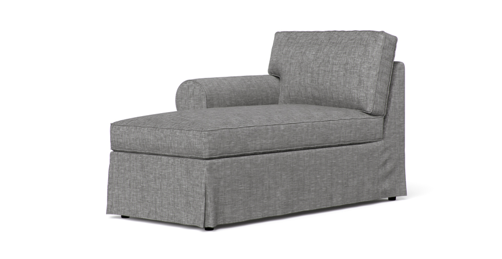 Hoes Ektorp Chaise Lounge Links Comfort Works