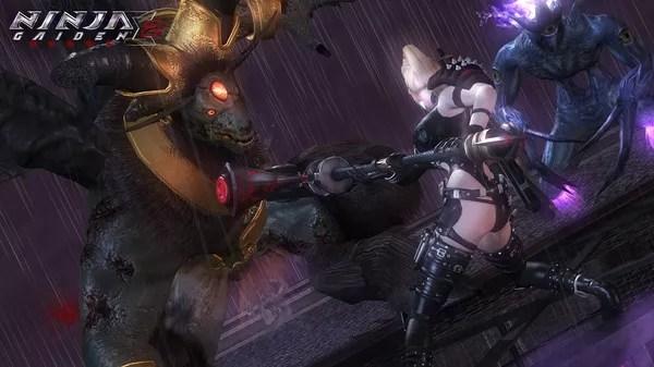 Ninja Gaiden Master Collection (2021) PC Full Español