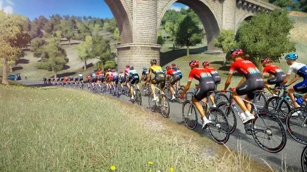 Tour de France 2021 (2021) PC Full Español