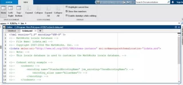 MathWorks MATLAB R2021a Versión Full