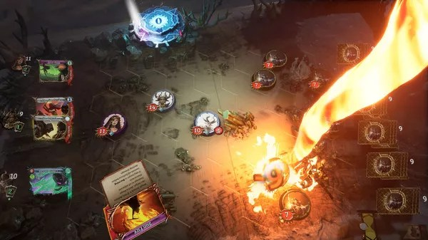 Trials of Fire (2021) PC Full