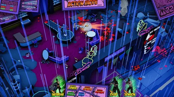 Space Raiders in Space (2020) PC Full