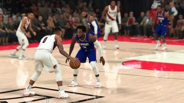 NBA 2K21 (2020) PC Full Español