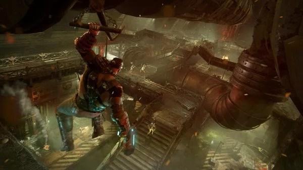 Necromunda: Underhive Wars (2020) PC Full Español