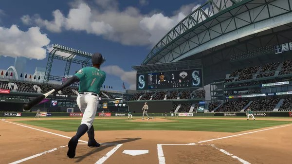R.B.I. Baseball 21 (2021) PC Full Español Latino