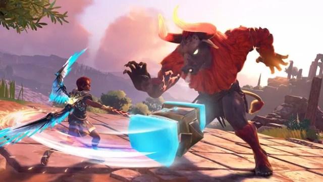 Immortals Fenyx Rising (2020) PC Full Español