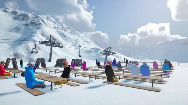 Winter Resort Simulator Season 2 (2020) PC Full