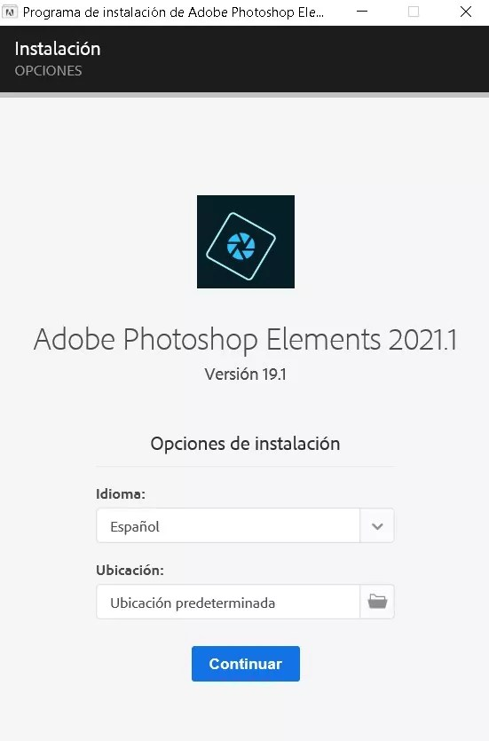 Adobe Photoshop Elements 2021 Versión Full Español