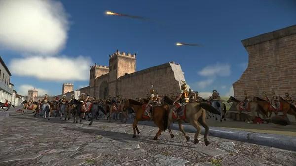 Total War: ROME Remastered (2021) PC Full Español
