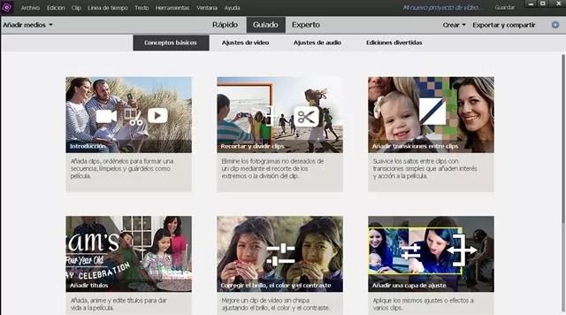 Adobe Premiere Elements 2021 Versión Full Español