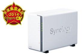 2014年度風雲產品-Synology