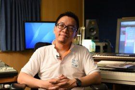 「3C名人堂」音樂x儲存 薛位山老師專訪