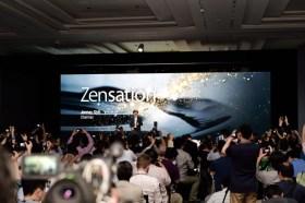 ASUS新品連發Zen AIO / ProArt PA329Q螢幕 / ZenFone Selfie自拍機 / ZenPad