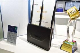 ComputeX – Synology RT1900ac路由器 / NVR HDMI輸出.疑!