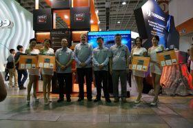 QNAP攜手AMD 於Computex 2015發佈TS-563 TurboNAS