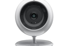 簡單設定 居家監控 ASUS AiCam雲端網路攝影機