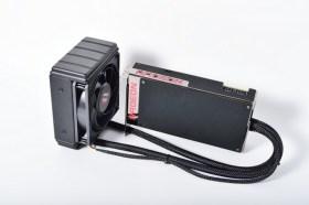 AMD Radeon R9 Fury X 效能實測, FIJI力挽狂瀾 重返榮耀?