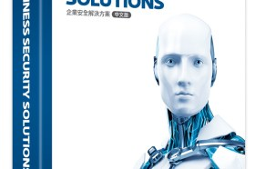 ESET企業安全解決方案為企業提供專屬資安服務